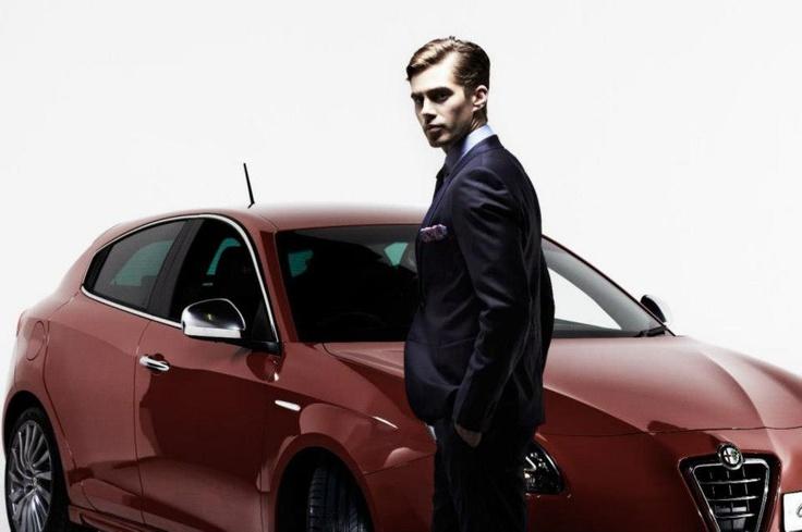 Alfa Romeo Fashion