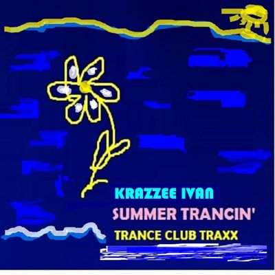 Summer Trancin' Cover