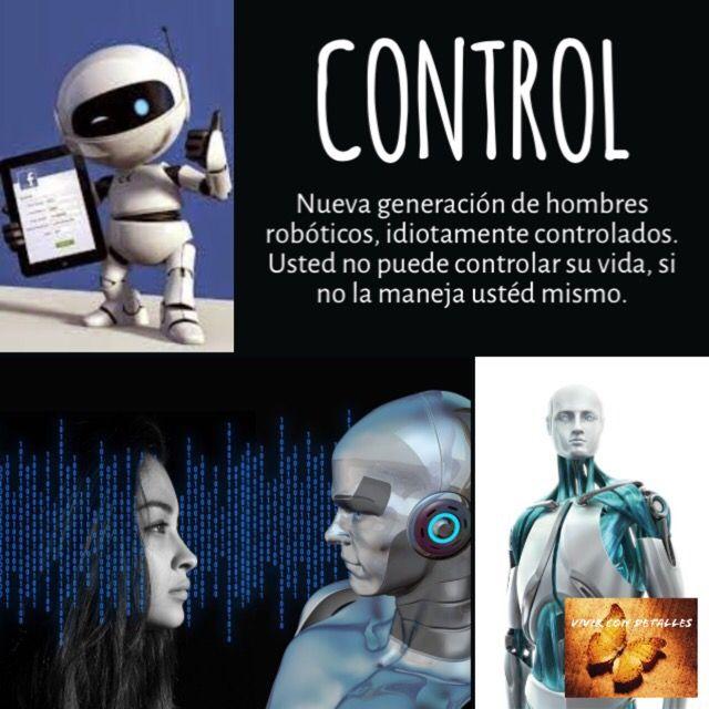 Control | detalles para ti