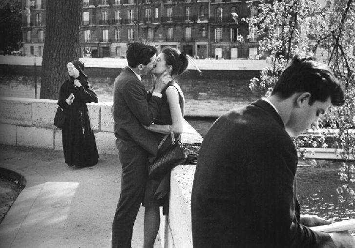 Paris 1975 Photo: Edouard Boubat