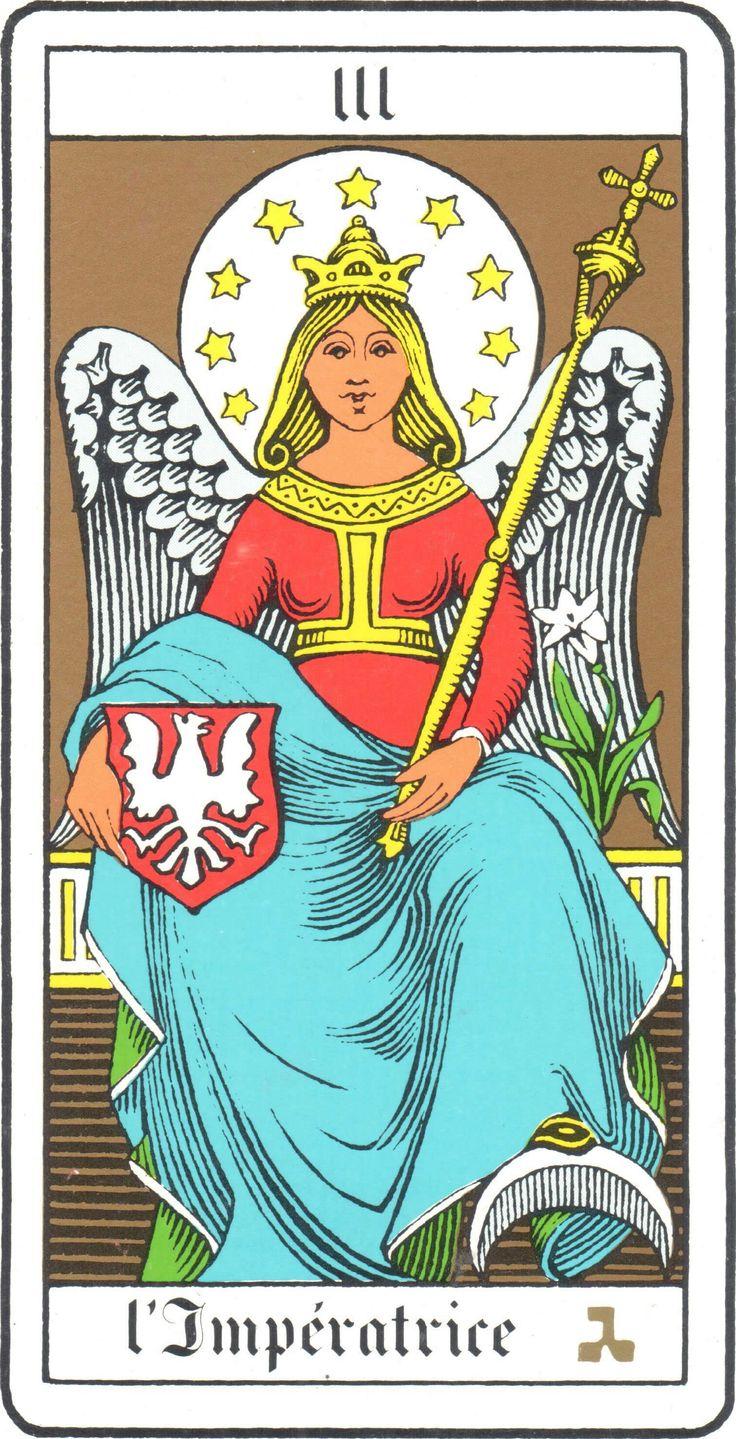 03 - A Imperatriz - Ghimel