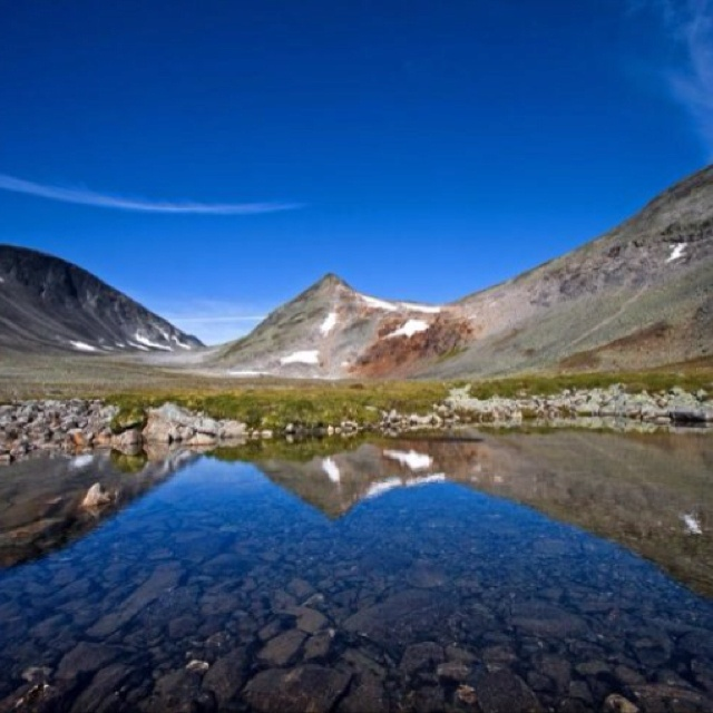 173 Best Summer Holiday In Swedish Lapland Images On