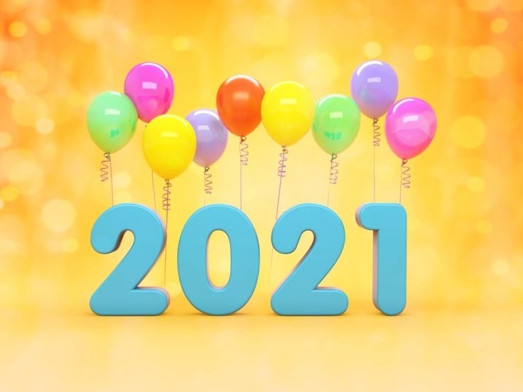 Happy New Year 2021 Images and Wallpapers in 2020 | Happy ...