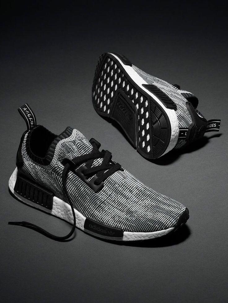 adidas Originals NMD Primeknit || follow @filetlondon for more styles on street wear #filetlondon