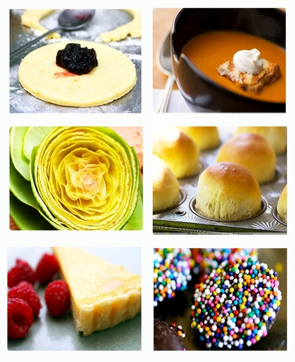 10 Tastiest Food Photography Tips