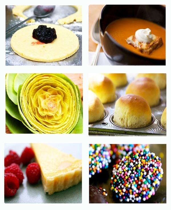 10 Tastiest Food Photography Tips