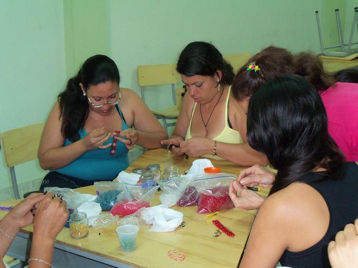 ARTE & BISUTERIA Socorro Santander