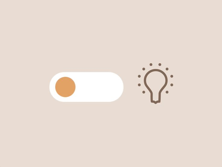 Light Switch animation