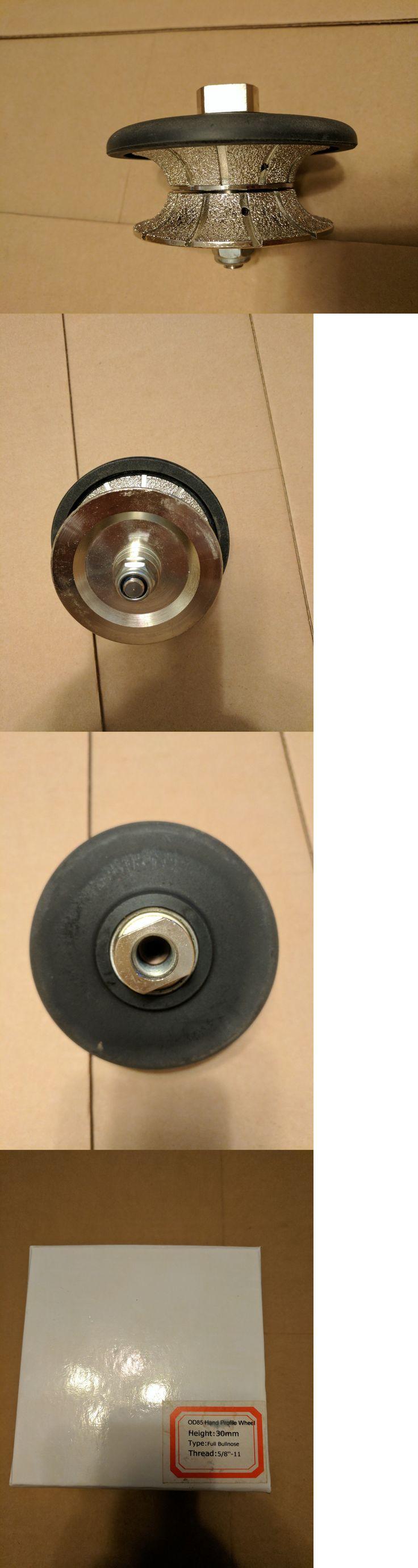 Gemini 59 inch modern single sink vanity set free shipping today - Router Bits 177001 Diamond Router Bit V30mm 1 1 4 Full Bullnose