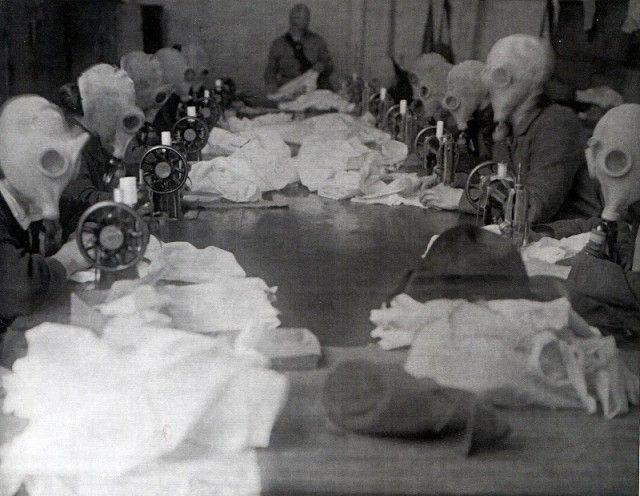 Ленинград 1932 сапожная фабрика артели Ударник