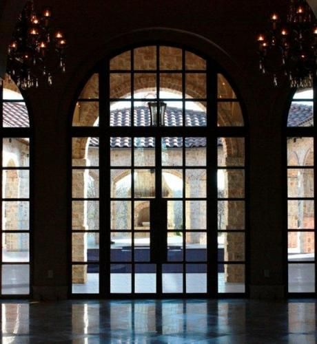 Lux-Small Profile-225-4 - Wrought Iron Doors Windows Gates & 11 best Doors images on Pinterest Pezcame.Com