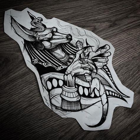 Tattoo Designs for Future Tattoos – Michael Patton