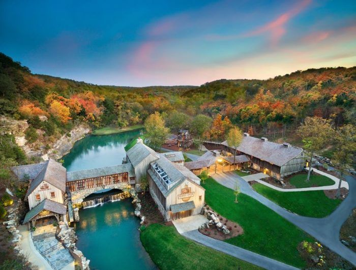 Dogwood Canyon is a 10,000-acre wonderland full of activities that the whole family can enjoy.