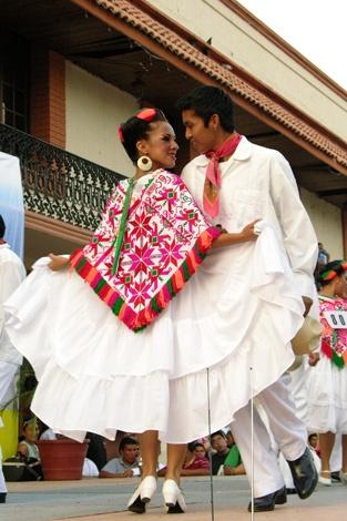 Huapango Potosino, Mexico 2013.