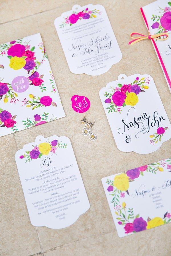 262 best Wedding Stationery images on Pinterest | Wedding ...