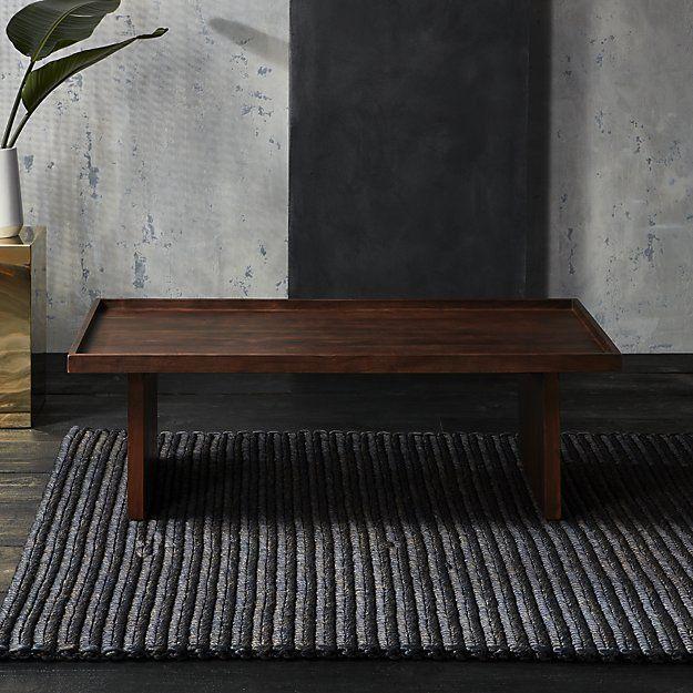 Schön Bento Coffee Table