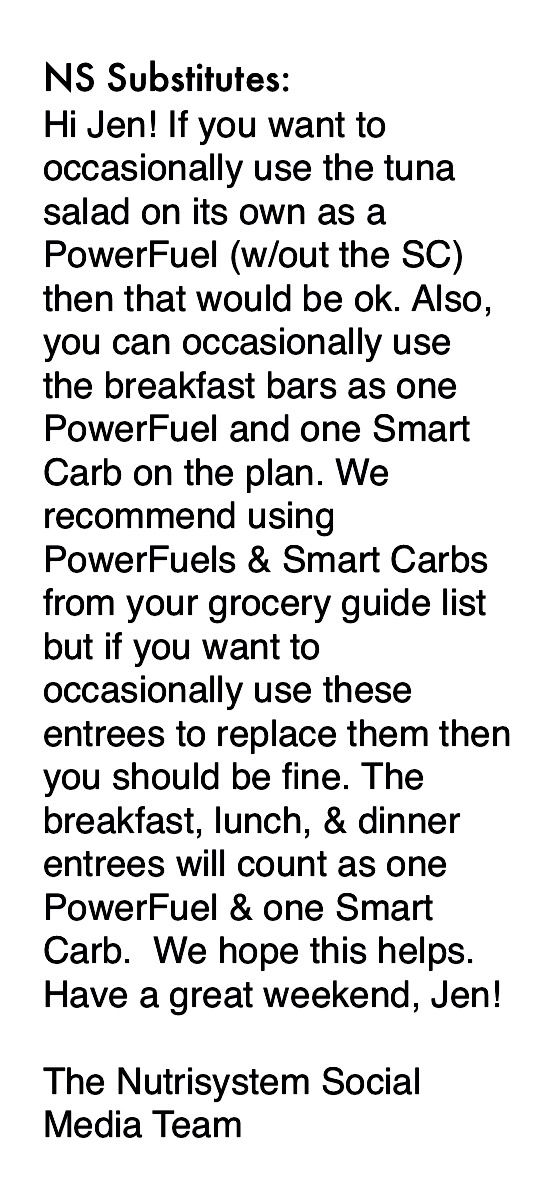Weight Watchers Mail Order Food