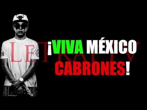 """""""VERDE BLANCO Y ROJO"""" (con LETRA) MC DAVO (Descargar) - YouTube"""