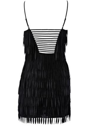 #Style #Spring #UsTrendyBlack Cocktails Dresses, Cocktail Dresses, Shorts Dresses, Short Dresses
