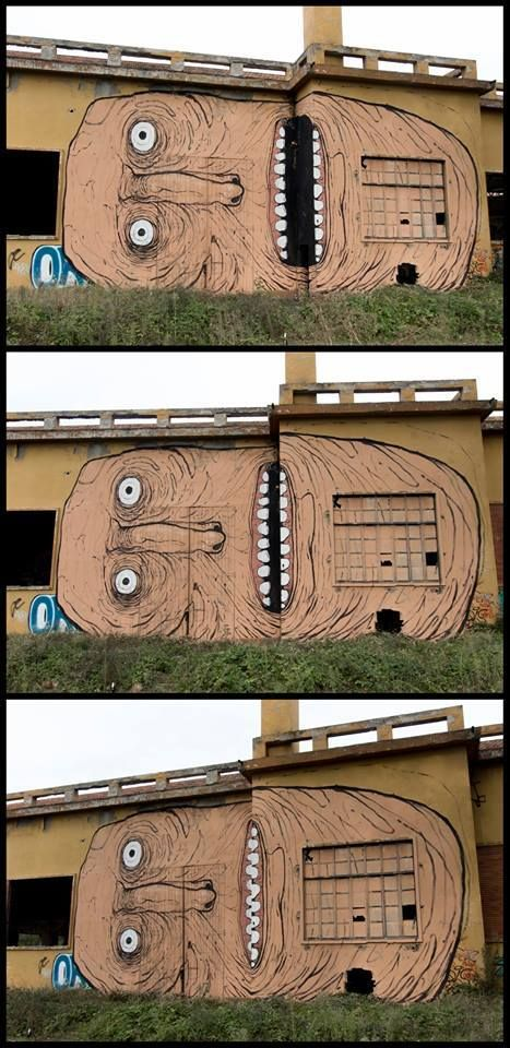 NemO's, Italy, 2015