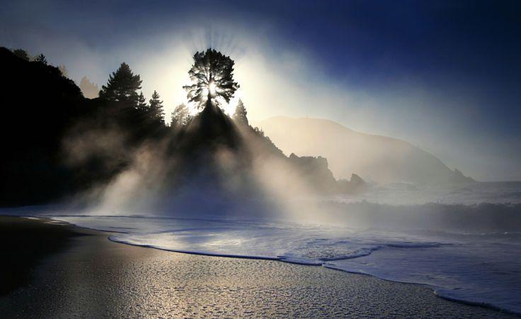 Rarangi coast