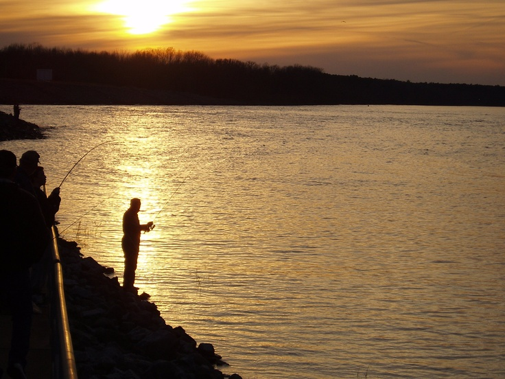 Pickwick tennessee incredible places tishomingo