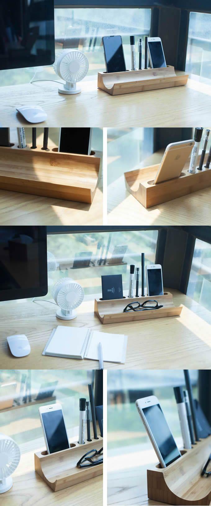 28 best desk & office images on Pinterest | Desks, Woodworking and ...