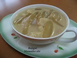 Bajigur | Sukamasak - Aneka Resep Makanan | Resep Masakan Indonesia | Berbagi Aneka Resep Favorit Anda
