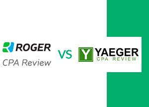 Yaeger CPA Review vs Roger CPA Review  http://www.ais-cpa.com/yaeger-vs-roger-cpa-review/