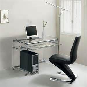 Minimalist Computer Desk winsome minimalist computer desk | interior design | pinterest