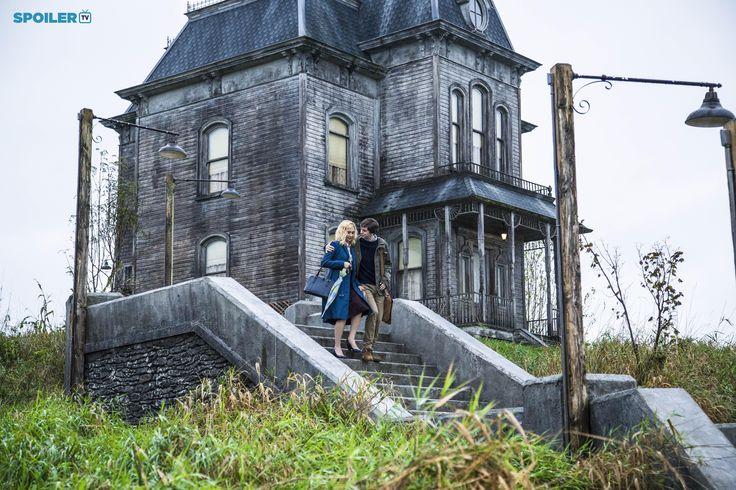 Bates Motel Season 3 Premiere Promotional Photos