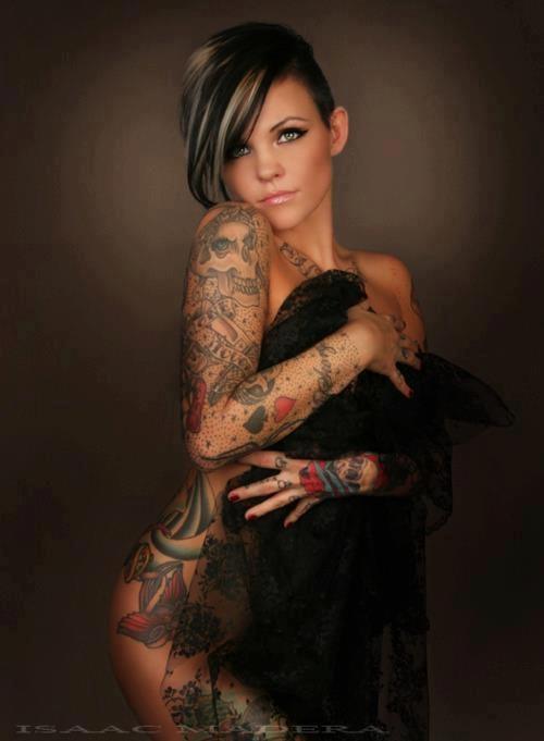 ink: Sexy Tattoo, Hair Colors, Tattoo Sleeve, Dark Hair, Tattoo Design, Tattoo Girls, Body Tattoo, Tattoo Ink, Sweet Tattoo