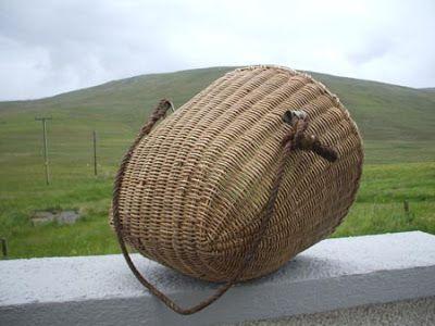 Shetland kishie