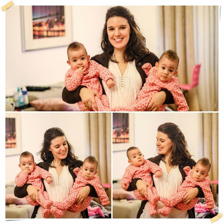 Nós e as Marias: Desabafos de uma mãe de gémeos (#2) - Quando são D...