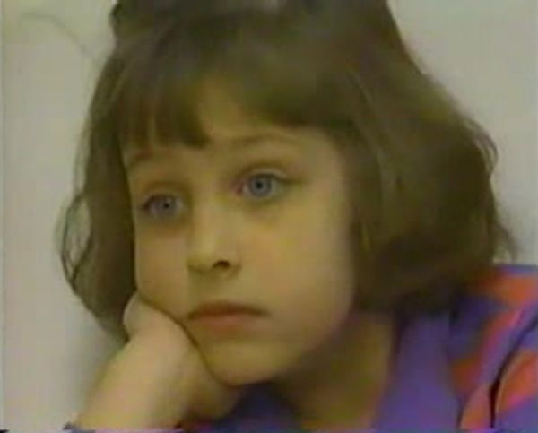 HORRIFIC****Child Of Rage: A six-year-old victim of Reactive Attachment Disorder tells her story