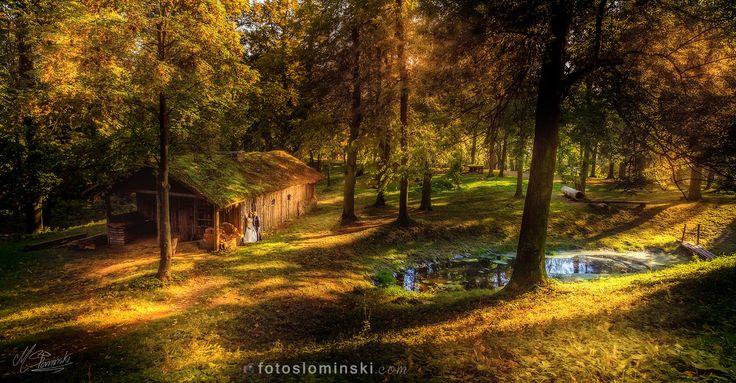 http://ift.tt/17ff5pJ#Polska #Jesień - Cudowna sesja ślubna Jesienią #ZdjęciaSłomińskiego #Jesienne #zdjęcia ślubne. Tej jesieni na zamku #Grodziec.