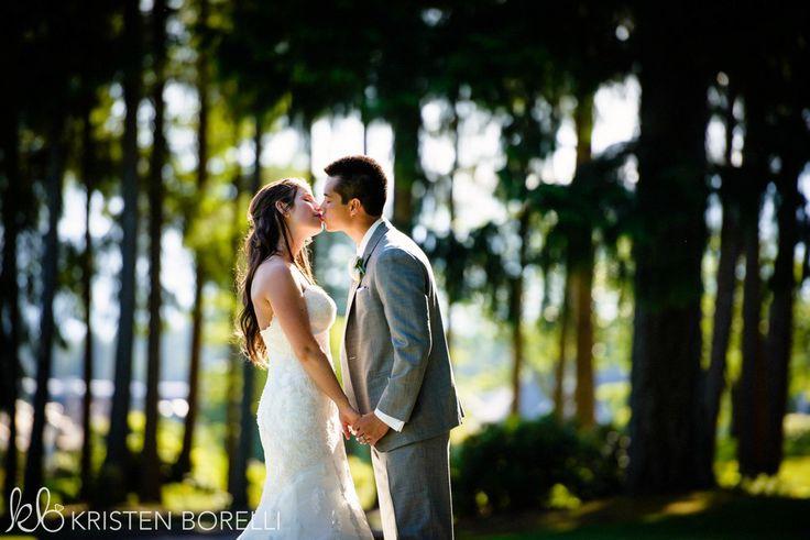 Comox Crown Isle Wedding  Brianna & Scott
