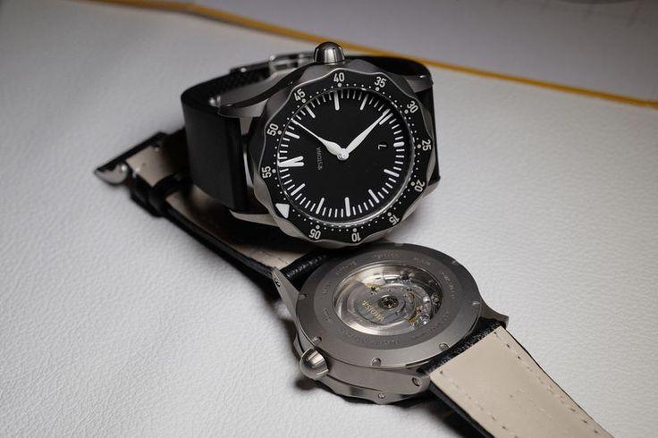 Stowa Pilot Watch: Baselworld 2016: Neue Uhren direkt vom Hersteller