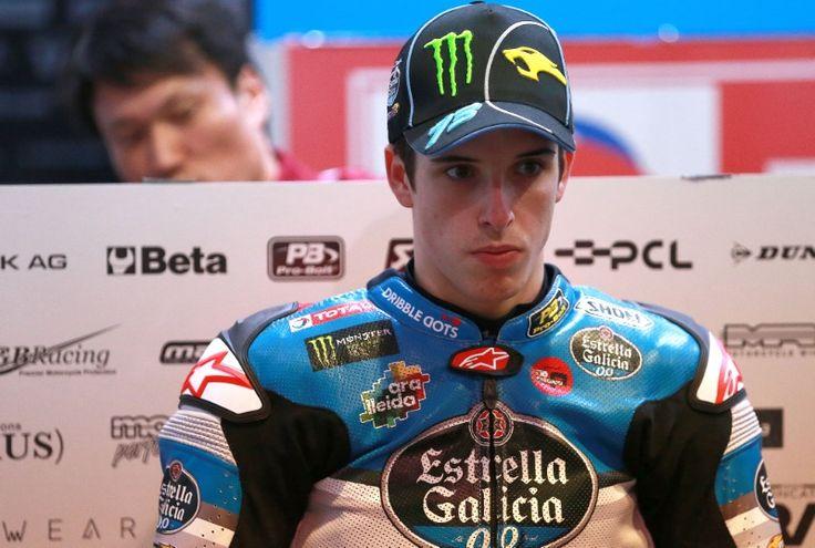 Alex Marquez, Qatar MotoGP 2015