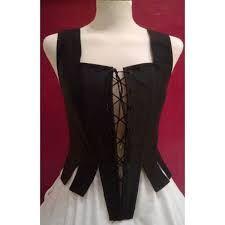 JUSTILLO: Vestido interior sin mangas que ciñe el cuerpo y no baja de la cintura es en general masculino y femenino.