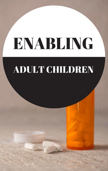 Help dating an adult child of addiction