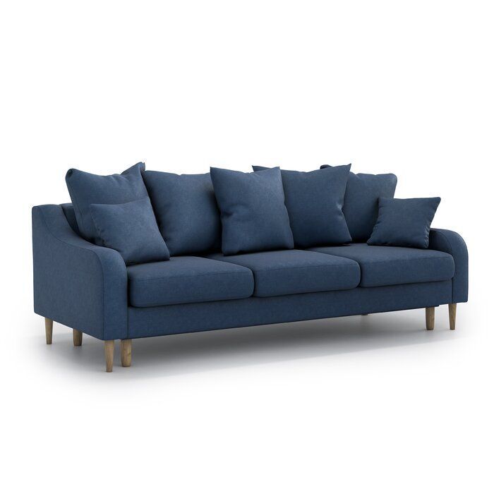 Tenley 3 Seater Sofa Bed 3 Seater Sofa Bed