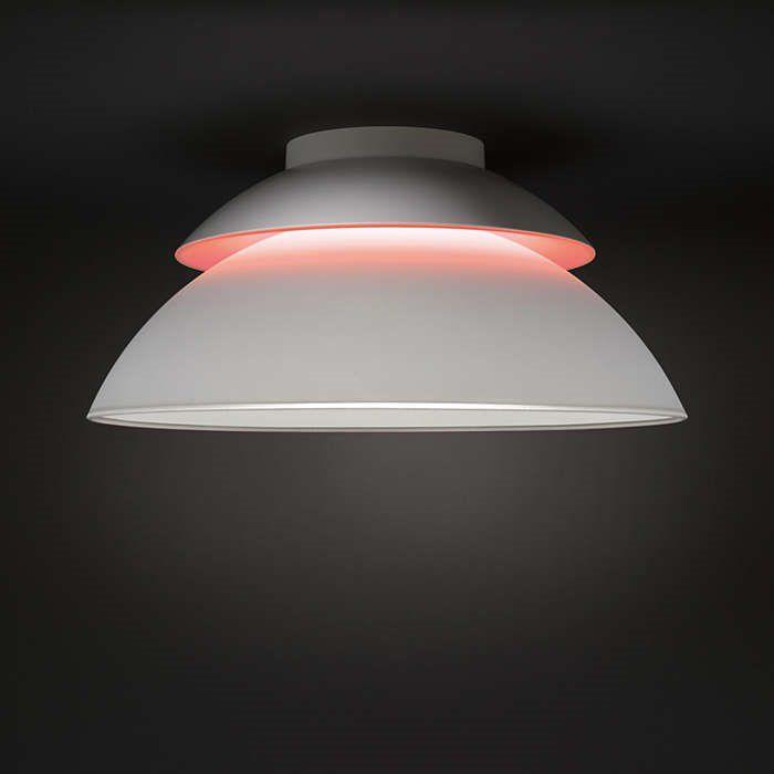 Philips Hue Plafon LED Beyond 7120131PH : System Hue LED - Nowość : Sklep internetowy Elektromag Lighting