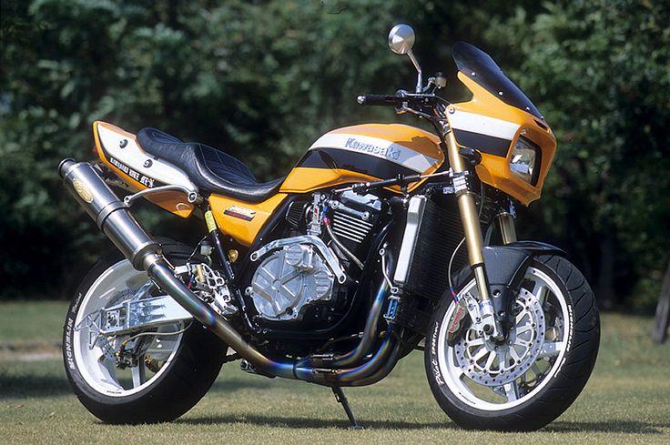 Muscle Bikes - Page 10 - Custom Fighters - Custom Streetfighter Motorcycle Forum Visit us at www.motobriiz.com
