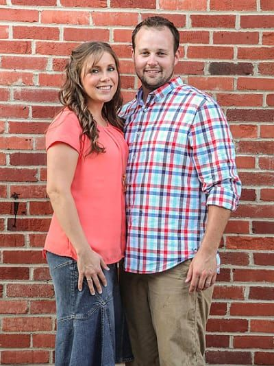 awesome Josh & Anna Duggar: Did They Decide to Divorce at Jinger's Wedding?