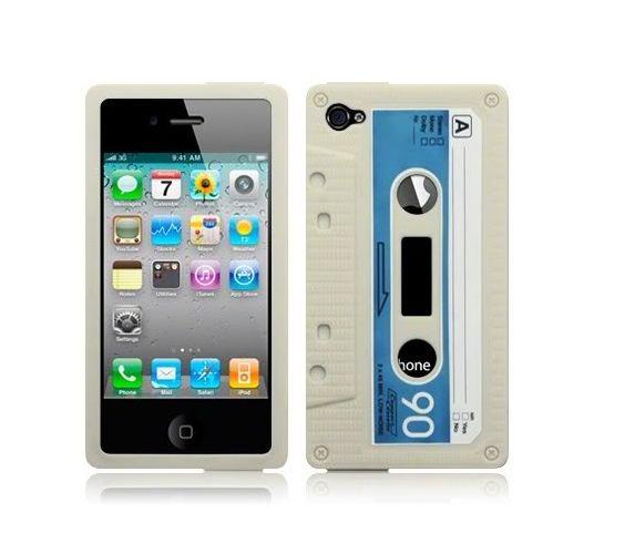Fita k7 - Case para Iphone