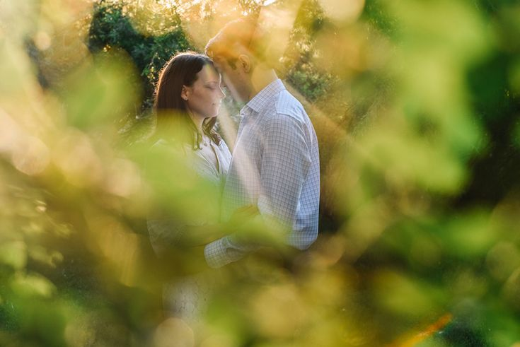 Calgary engagement photography by Abby Plus Dave.