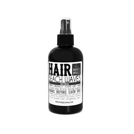 Natural Beach Waves-- unscented! Possibility for allergen substitution!