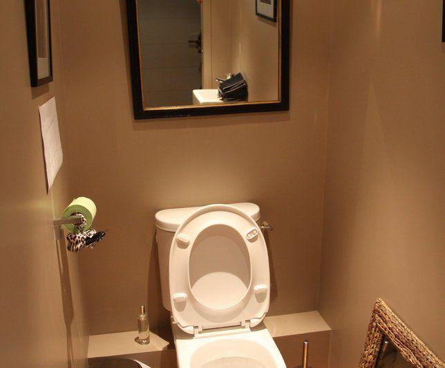 Photo Deco : Wc et sanitaire     Peniche A