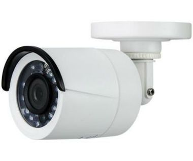 HD-TVI IR Bullet Camera w/ 3.6mm Fixed Mega Pixel Lens & 24 IR LEDs